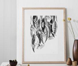 Paula Zetlein Art