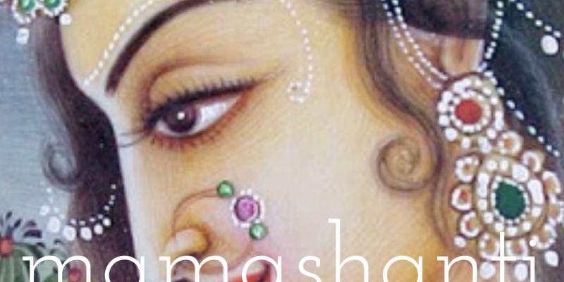 mamashanti online women's yoga