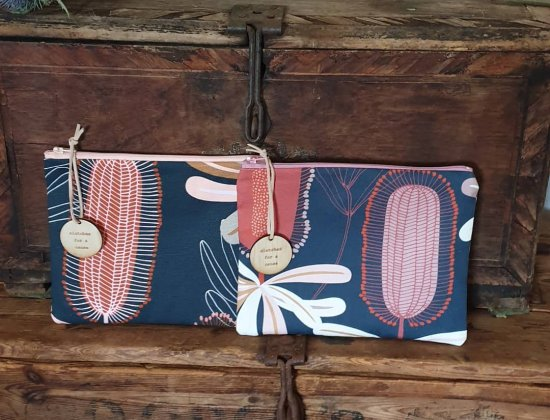 Clutches for a Cause