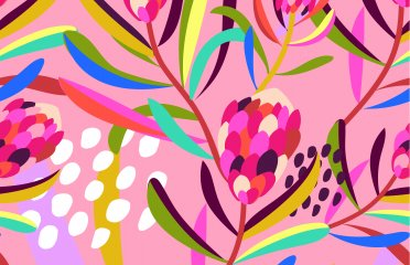 Christie Williams Patterns and Illustrations