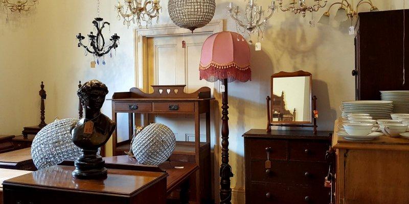 Tansley & Co Vintage Merchants